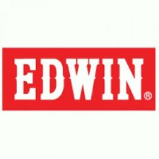 Edwin Red Selvage Denim