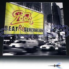 """POOH """"BEAT REGENERATION"""" RARO LP - SIGILLATO"""