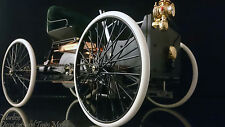 Franklin Mint  1:6 1896 Ford Quadricycle - First Car by Ford
