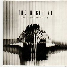 (FI375) The Night VI, Still Thinking Of You - 2013 DJ CD