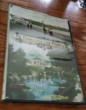 Parks for the People (DVD) TPT PBS Minnesota urban park documentary Como NEW