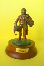 DE AGOSTINI COLLECTION SOLDAT DU 1ER EMPIRE : MARECHAL MURAT