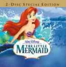 The Little Mermaid: Special Edition, , Very Good Soundtrack