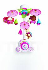 Tiny Love Soothe 'n Groove Mobile with Endless Music & Light, Tiny Princess