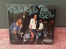 Rizzle Kicks - Roaring 20s (Parental Advisory, 2013)