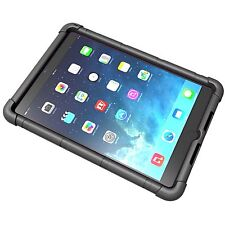 For Apple iPad Air 2 TurtleSkin Corner/Bumper Protective Silicone Case black