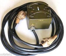 J85/G boitier commutation rapide sources d'alimentation électrique US WWII  TRC1
