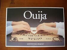 Ouija Board - Mystifying Oracle - Parker Brothers  No. 600