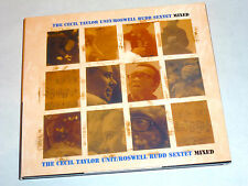 The Cecil Taylor Unit Roswell Rudd Sextet Mixed 1998 IMPULSE CD IMP 72702