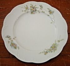 Catherine Rosenthal 1 Dessert Salad Plates Rose Collection Monbijou 400014