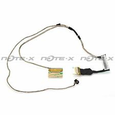 NEW for ASUS X301A X301 XJ6 LVDS LCD Video Cable 14005-00390100 DD0XJ6LC010