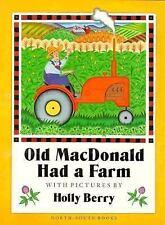Old MacDonald Had a Farm-ExLibrary