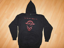 Mnemic - 666 reasons to get audio inetta con cappuccio Pullover/Hoodie L, XL, XXL NUOVO