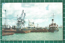 CWC   Postcards   Malaya   1950s Port Swettenham Selangor #3303 Near Mint