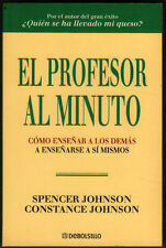 EL PROFESOR AL MINUTO - SPENCER Y CONSTANCE JOHNSON