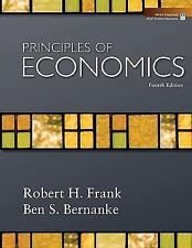 Principles Of Economics by Robert Frank