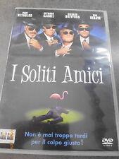 I SOLITI AMICI - DVD