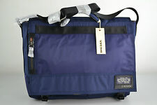 DIESEL  Tasche Travel Bag  Unisex  Reisetasche Sport Tasche Blau Laptoptasche