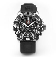 Luminox A. 3181 Navy SeaL Colormark Men's Watch with FEDEX
