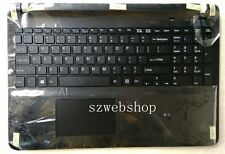 US backlit keyboard sony vaio SVF152100C SVF152C29M SVF152A29M touchpad black
