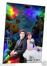 Noble, My Love Korean Drama (3DVDs) High Quality - Box Set! No English Subtitles