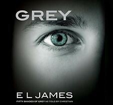 Grey: FIFTY SHADES OF GREY as told by CHRISTIAN GREY ! E-BOOK !Resell Rights.