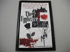 """""""VAMPIRE DIARY: THE EMBRACE"""" BY REIN-HAGEN & WEINBERG! 1995 PRE-PUBLICATION ED"""