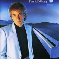 Desert Moon - Dennis Deyoung (CD Used Very Good)