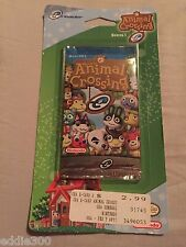 Animal Crossing E-Reader Series 1 Pack Nintendo NEW Collectible cards