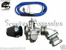 OKO 24mm KIT for HONDA CITY EXPRESS SH 50 SK 50 Dio AF27 AF28 SA 50 Af18e