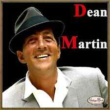 DEAN MARTIN CD Vintage Vocal Jazz / Volare , My Rifle My Pony And Me , Just In T