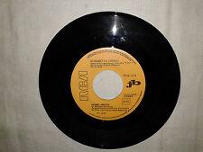 """Carol Douglas/Elisabetta Virgili-Disco Vinile 45 Giri 7"""" Edizione Promo JukeBox"""