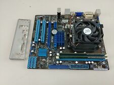 ASUS M4A78LT-M LE Motherboard Combo • AMD Athlon II X4 640 3.0GHz CPU • 2GB