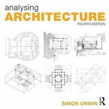 Unwin Student Pack: Analysing Architecture, Unwin, Simon, Good Book