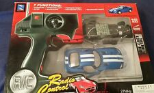newray radio control 1996 dodge viper 1:32 scale new