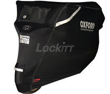 Oxford Protex Stretch Large Motorcycle cover CVOX1162