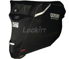 Oxford Protex Stretch XL Motorcycle cover CVOX1163