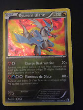 CARTE POKEMON KYUREM BLANC BASE  PV 130 HOLO