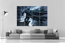 BATMAN THE DARK KNIGHT Wall Poster Grand format A0  Print