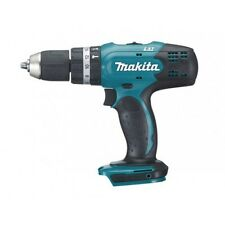 Makita Dhp453z Perceuse visseuse à percussion 18V Li-Ion Ø 13 mm