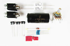 Fender Blues Deluxe Complete Mod Kit - For Reissue amps