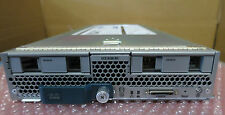 Cisco UCS-B200-M3 B200 M3 Blade Server 2 x E5-2670 8-Core 192Gb RAM 2TB