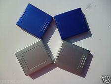 ☺ Lot De 4 Boites De Rangement Pour Les Jeux Game Boy Advance