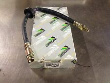 Front brake flexi hose LH RH Renault 9 11 R9 R11 Alliance Encore 1982-89