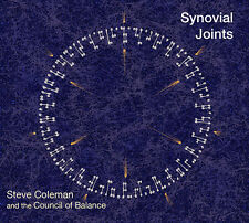 Synovial Joints - Steve & Council Of Balance Coleman (2015, CD NIEUW)