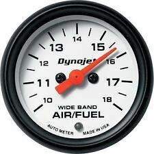 Dynojet Research Air/Fuel Ratio Gauges 15-7019