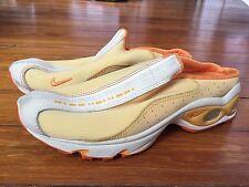 VTG NIKE AIR WMN SLIP ON SZ 7 huarache presto water shoe sandal acg heelfit