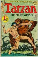 Tarzán # 207 (52 pages, Joe Kubert) (DC, Estados Unidos)