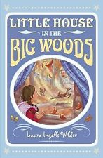 Little House in the Big Woods, Laura Ingalls Wilder, New