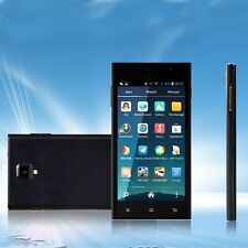 "5"" 4G Unlocked Dual SIM Android Smartphone CTC Quad Core 8GB Cell Phone"